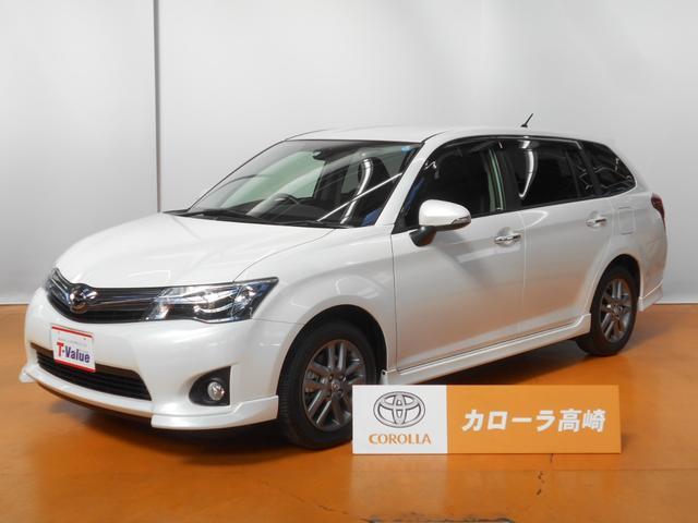 トヨタ 1.5G エアロツアラー・ダブルバイビー フルエアロ ETC