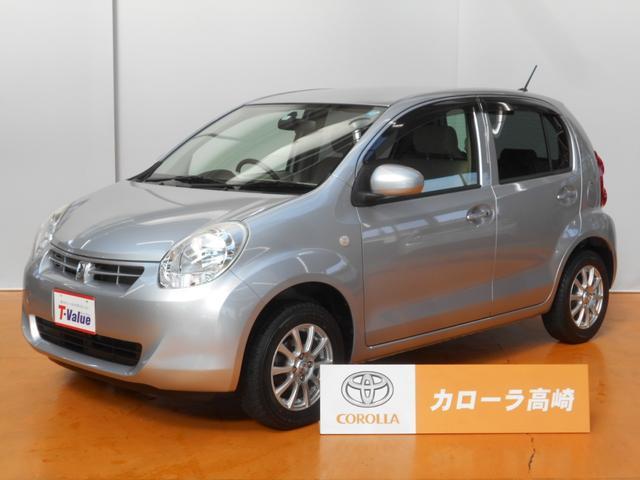 トヨタ X ユルリ CD ベンチシート スマートキー イモビライザー