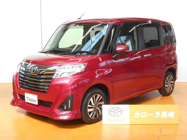 トヨタ カスタムG SDナビ フTV バックM 両側電動ドア LED