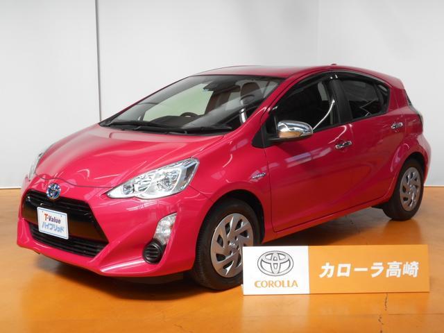 トヨタ S トヨタSS-C SDナビ ワTV バックM ETC