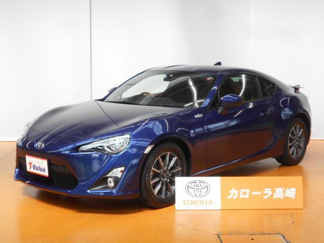 トヨタ GTリミテッド 6速マニュアル ETC シートヒーター