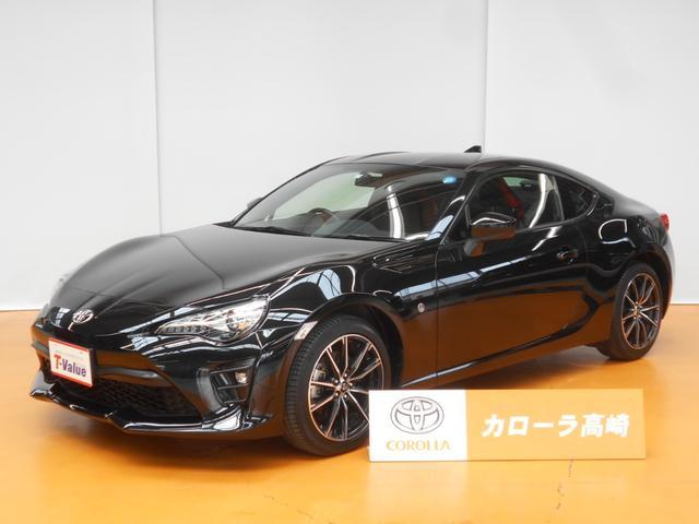 トヨタ GT 6速マニュアル LED クルーズC VSC イモビ