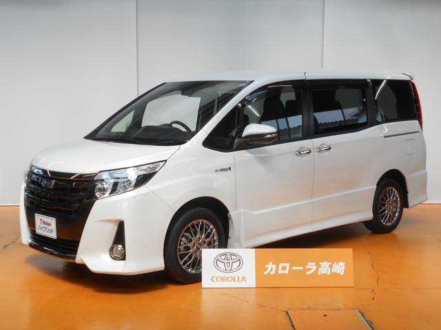 トヨタ ハイブリッドSi ダブルバイビー トヨタSS-C SDナビ