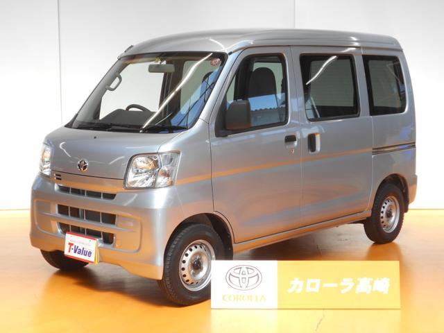 トヨタ デラックス 4WD 5速マニュアル 2エアバッグ
