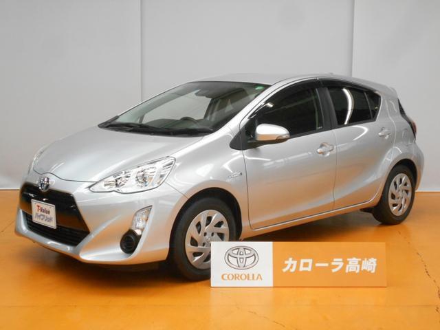トヨタ G トヨタSS-C SDナビ ワTV バックM クルーズC