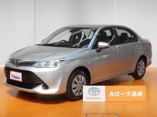 トヨタ 1.5X トヨタSS-C 5速マニュアル VSC CD