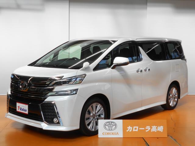 トヨタ 2.5Z Aエディション SDナビ フTV バックM ETC