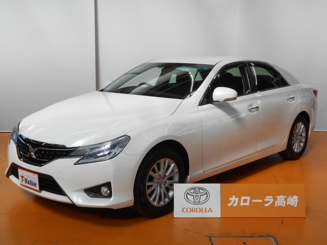 トヨタ 250G SDナビ ワTV バックM HID 電動シート