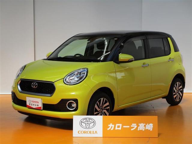 トヨタ モーダ S スマアシII SDナビ フTV バックM