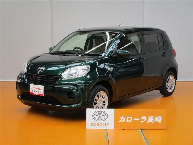 トヨタ X LパッケージS スマアシII SDナビ ベンチシート