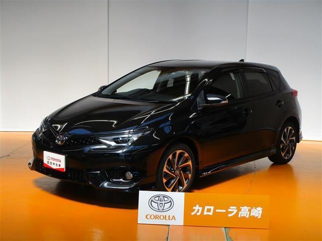トヨタ RS 6速マニュアル TSS-C Tコネクトナビ フTV