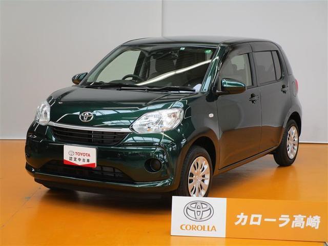 トヨタ X LパッケージS スマアシIII SDナビ TV バックM