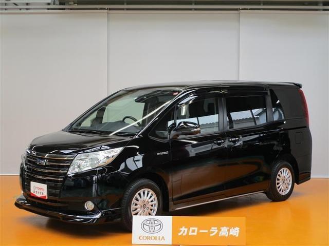 トヨタ ハイブリッドX ディライトプラス SDナビ フTV ETC
