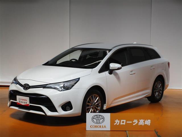 トヨタ Xi TSS SDナビ フTV バックM ETC LED