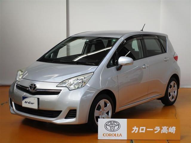 トヨタ X CD キーレス 2エアバッグ ABS