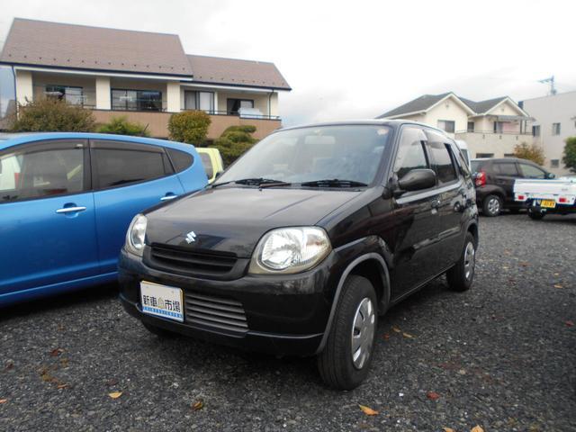 「スズキ」「Kei」「コンパクトカー」「栃木県」の中古車