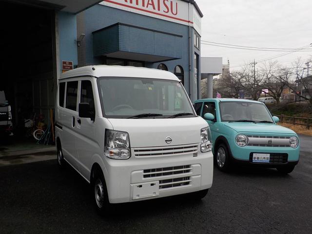 「日産」「NV100クリッパー」「軽自動車」「栃木県」の中古車