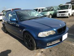 BMW330Ci ETC ハーフレザーシート