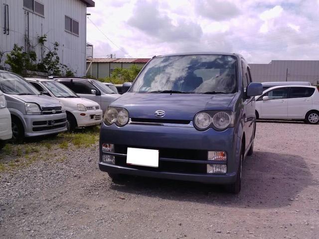 「ダイハツ」「ムーヴ」「コンパクトカー」「栃木県」の中古車