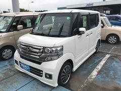 N BOXカスタムG・ターボLパッケージ 軽自動車 CVT エアコン