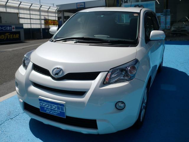 トヨタ 150G HIDセレクション SDナビ ETC