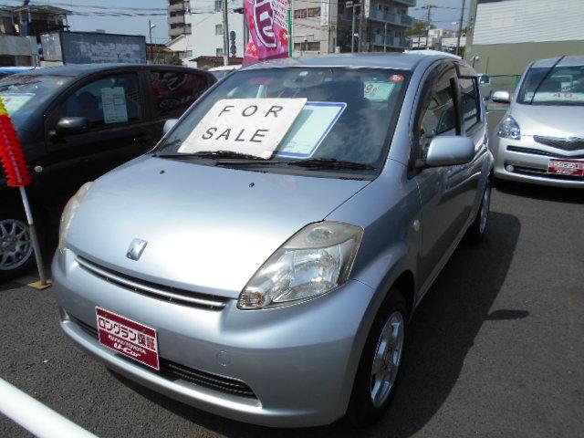 トヨタ X CD