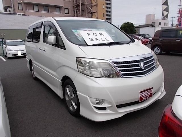 トヨタ MS プライムセレクション 純正アルミ ナビ ETC