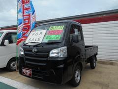 ハイゼットトラックスタンダード 4WD AC PS
