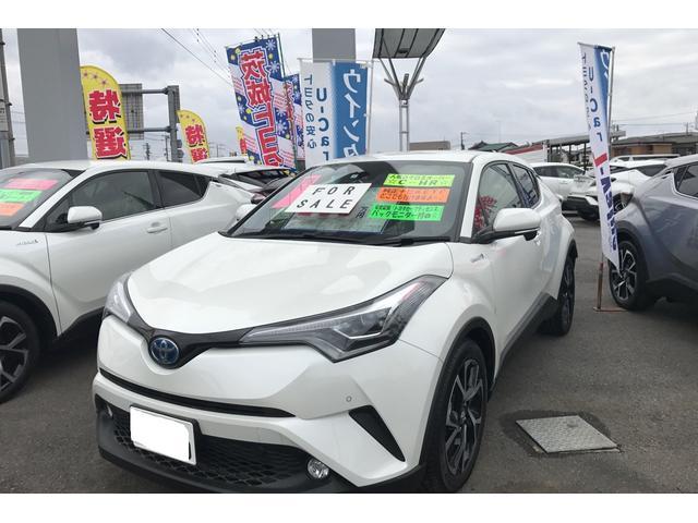 トヨタ HV G ETC ナビ Bモニ TSS
