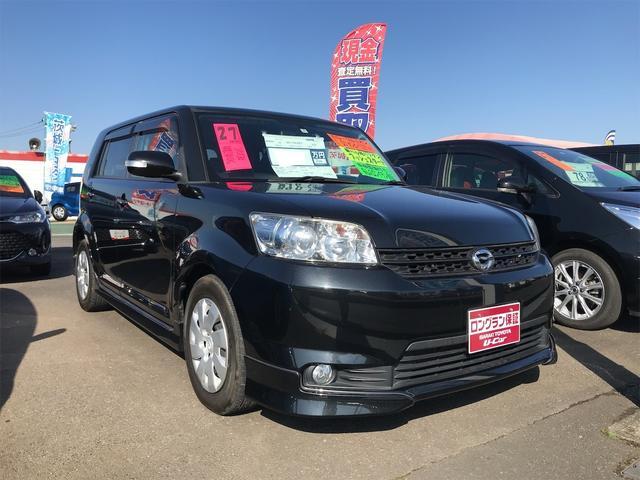 トヨタ 1.5G オン ビーリミテッド ナビ ETC 5名乗り AC 記録簿 CVT スマートキー HID