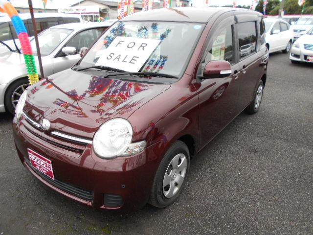 トヨタ X Lパッケージ ABS メモリーナビ CD