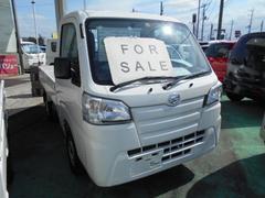 ハイゼットトラックスタンダード パワステ エアコン 4WD