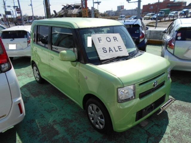 トヨタ ナビ ETC ABS