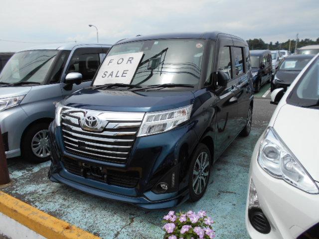 トヨタ カスタムG-T パワースライドドア ABS エアバッグ