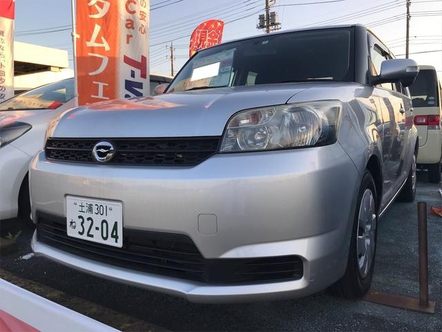 トヨタ 1.5X ETC ミニバン 5名乗り AC オーディオ付