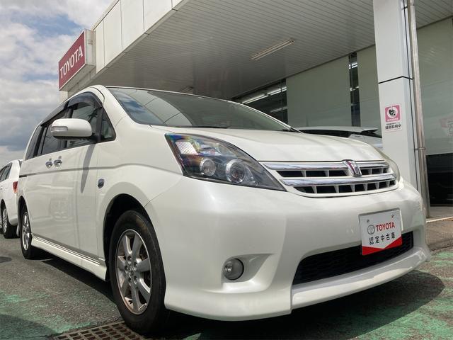 トヨタ プラタナリミテッド 両側電動スライドドア ETC ナビTV CD スマ-トキ-