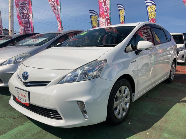 トヨタ S Lセレクション オートライト エアコン バックモニタ CD ETC ABS 盗難防止システム