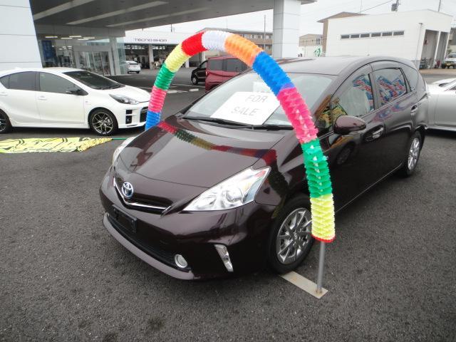 トヨタ S チューン ブラック 純アルミ・メモリナビ・Bモニタ