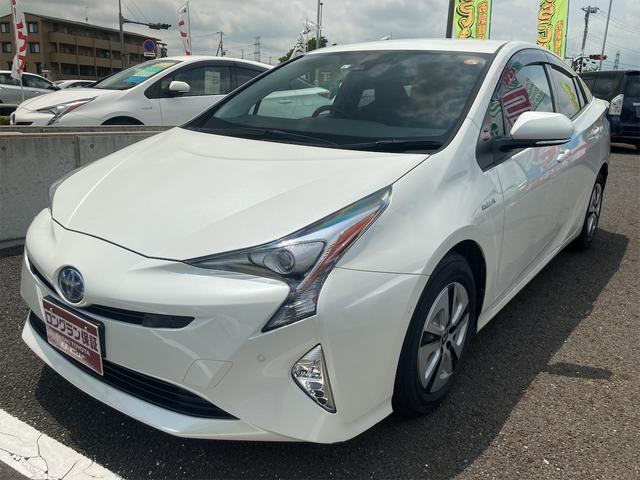 トヨタ Aプレミアム 黒革シート アイドリングストップ 100V電源 ETC スマートキ-