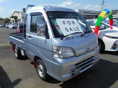 サンバートラックマニュアルAC PS PW 4WD