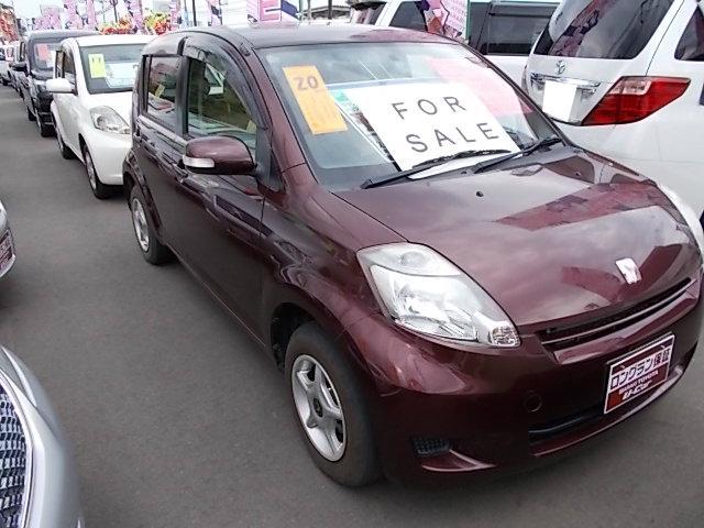 トヨタ X CD アルミホイール