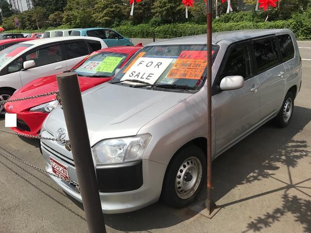 トヨタ UL-X ABS メモリーナビ