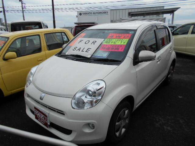 トヨタ プラスハナ ナビ TV 4WD