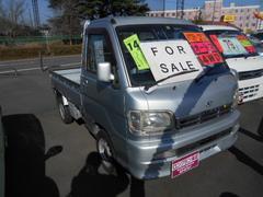 ハイゼットトラックエクストラ 4WD CD