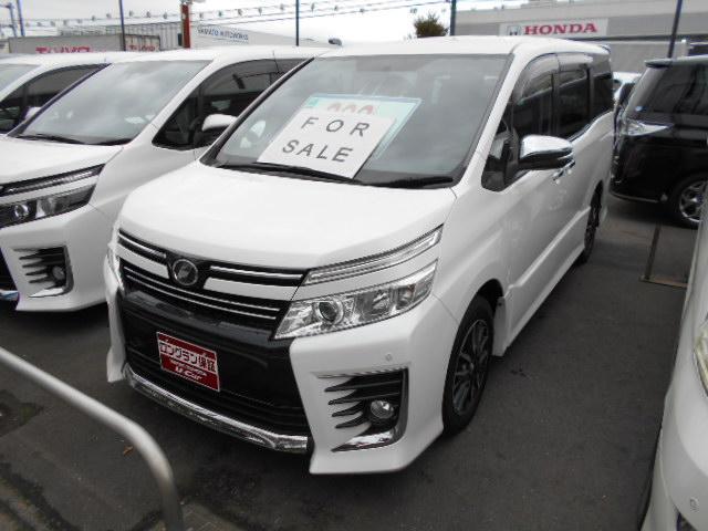 トヨタ ZS 煌 ナビ ETC 両側パワースライドドア バックモニタ