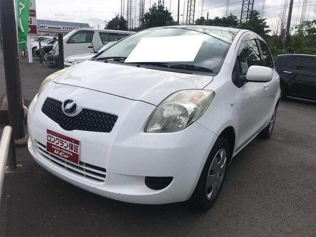 トヨタ F エアコン パワステ ABS CDオーディオ キーレス
