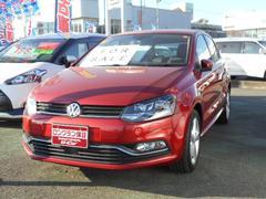 VW ポロ純アルミ ETC ナビ