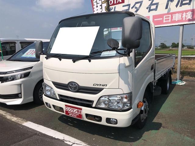 トヨタ フルジャストロー トラック AC MT 修復歴無 ETC