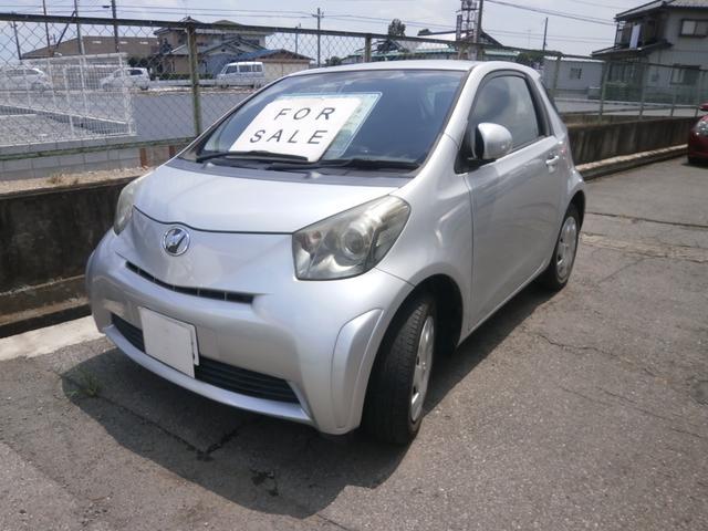 トヨタ 100X CD