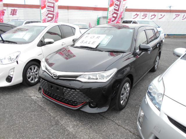 トヨタ G ABS エアバッグ ETC
